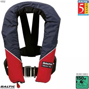 BALTIC DELTA 150 M.HARNESS