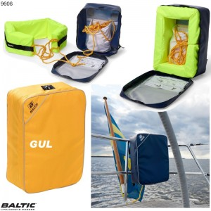 BALTIC RESCUE SLING – GUL