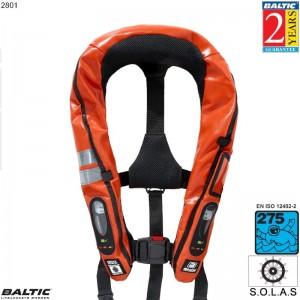 Legend 305 SOLAS OrangePVC BALTIC 2801 Str:1/43+