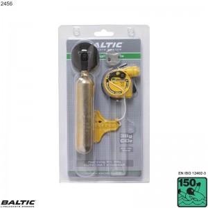 Rearming Kit Hammar Auto MA1 45g Gul BALTIC 2456