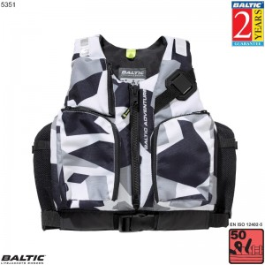 BALTIC ADVENTURE CAMOUFLAGE – S 30-50 KG