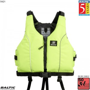 BALTIC RADIAL UV-GUL – JUNIOR 40-50 KG
