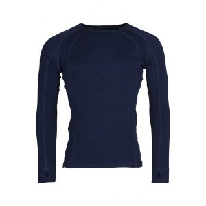 KEY WEST MENS LONG TOP  STR. L